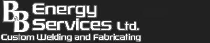B & B Energy Services Ltd